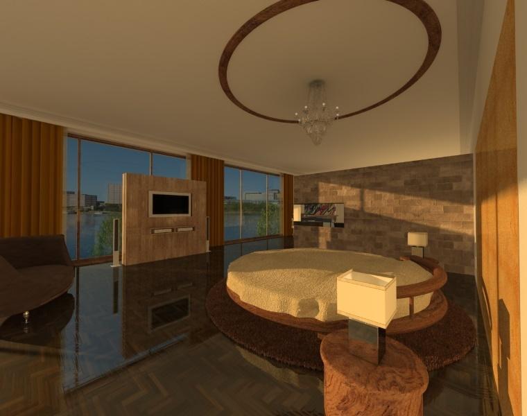 3D-Schlafzimmer-Visualisierung-3D-Studio